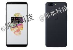 android authority oneplus 5T leak 133
