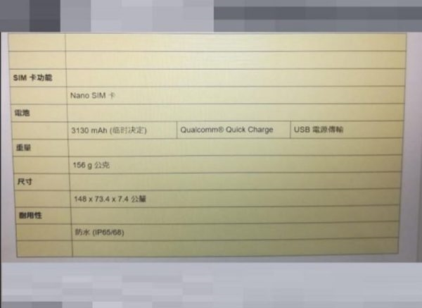sony h8216 specification 2