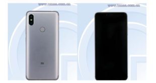 Xiaomi Redmi S2 has been certified at TENAA, the Chinese regulatory commission.
