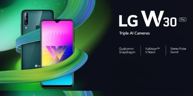 LG W30 Pro Pros Cons Review