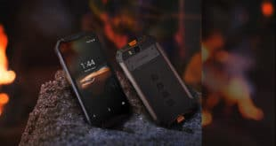 Ulefone Armor 3W and Armor 3WT