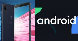Asus Zenfone Max Pro M1 M2 Android 10