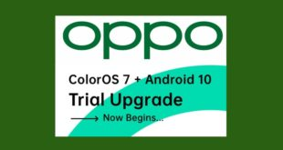 Oppo F11, F11 Pro, A9 & K5 Android 10