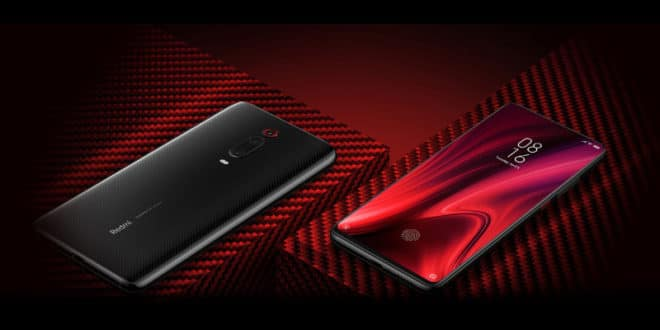 Redmi K20 and K20 Pro Android 11