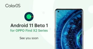 Find X2 and Find X2 Pro will get Android 11 beta