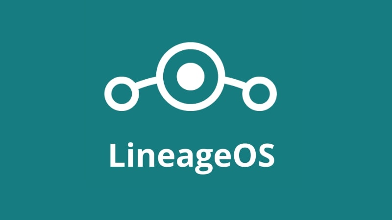 Lineage OS 18