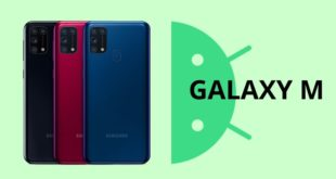 Samsung Galaxy M30, M30s and M31 Android 11