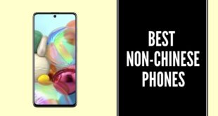 Best Chinese Phones Alternatives