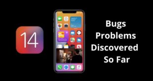 iOS 14 Beta Bugs and Problems