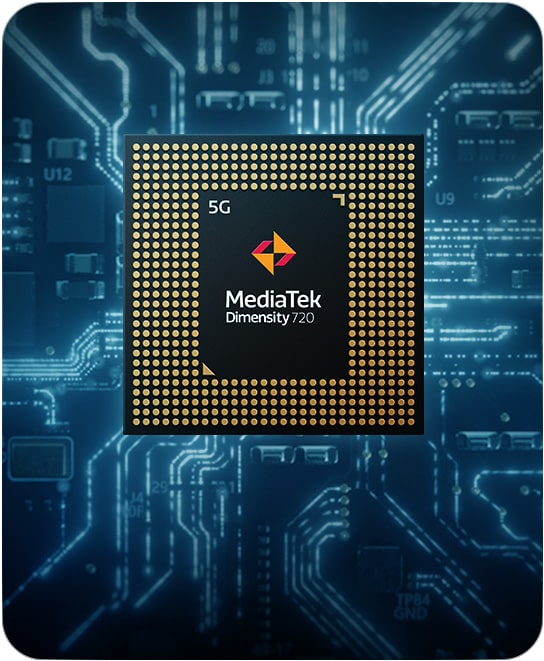 720 soc spotted on mediatek