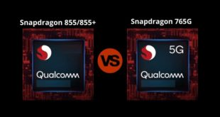 Snapdragon 765G vs 855 vs 855+(Plus)