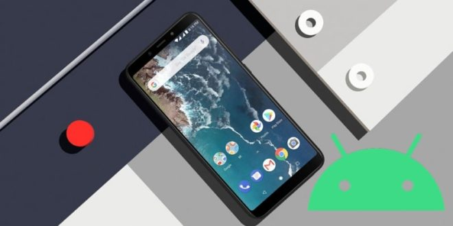 Xiaomi Mi A2 and Mi A2 Lite Android 11