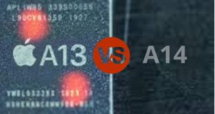 Apple A14 Bionic vs A13 Bionic