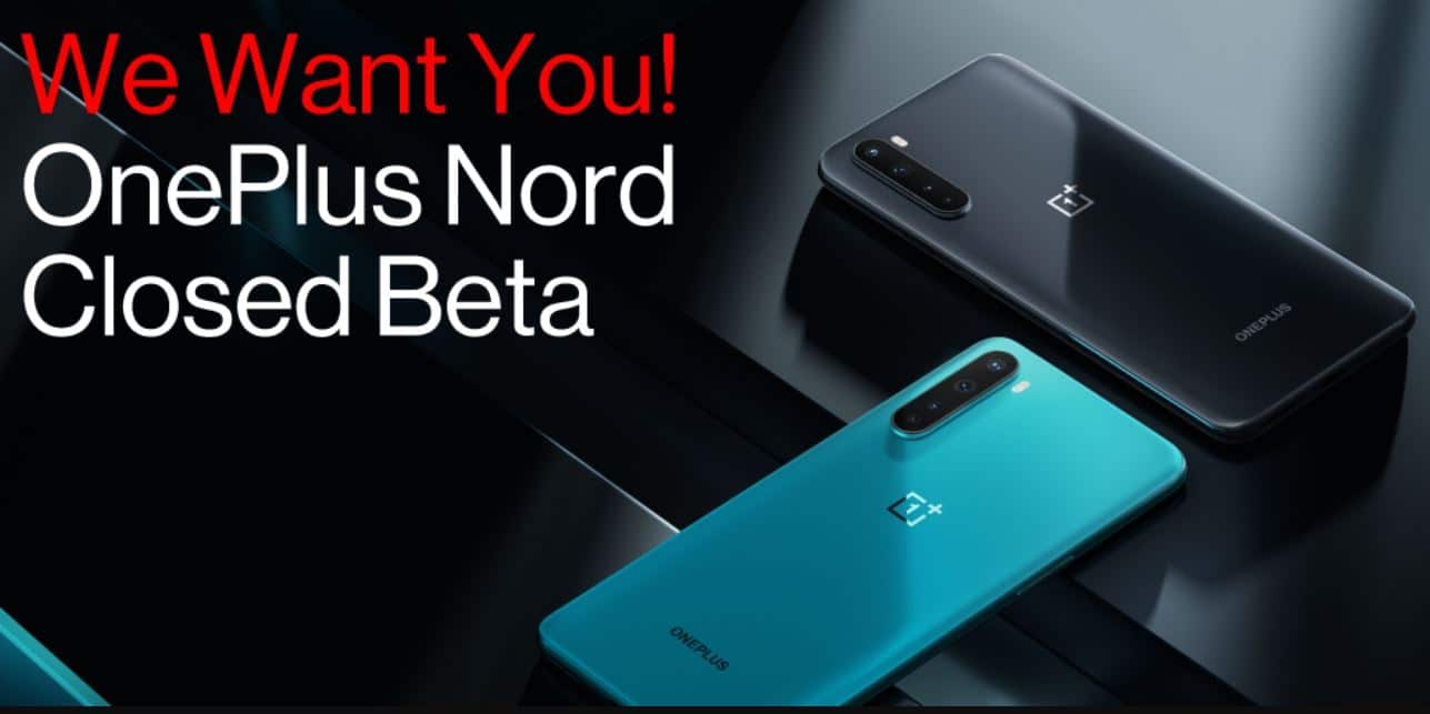 nord android 11 beta