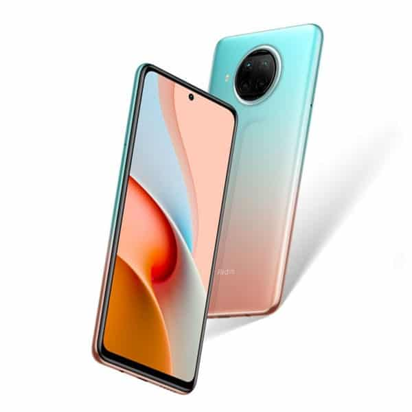 Redmi Note 9 Pro 5g Specifications Price In India Launch Date