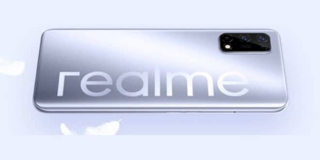 realme 7 5g featured