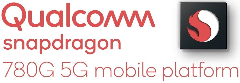 Qualcomm's Snapdragon 780G chipset
