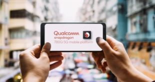 Snapdragon 780G powered phones