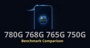 700 5G series benchmark
