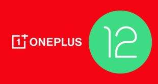 OnePlus Android 12 OxygenOS 12