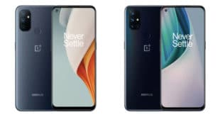 OnePlus Nord N100 and OnePlus Nord N10 5G