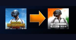 transfer your PUBG Mobile ID