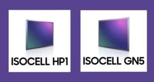 ISOCELL HP1 GN5